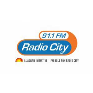 Radio City 91.1 FM multiview network distribution satcom media broadcast services media broadcast services media satcom media