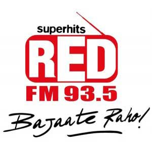 Red FM 93.5 multiview network distribution satcom media broadcast services media broadcast services media satcom media